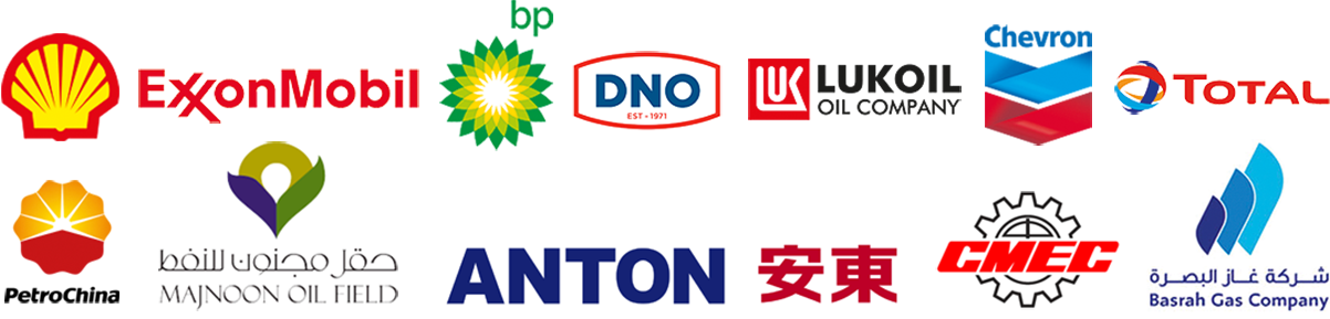 Hydro-C Ltd proudly supplying Oil & Gas Procurement and Services