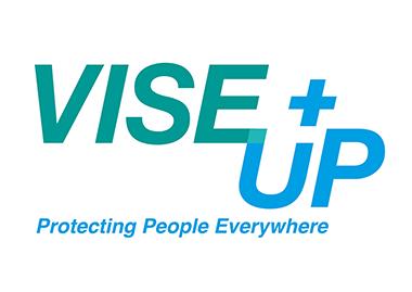 Vise Up Logo